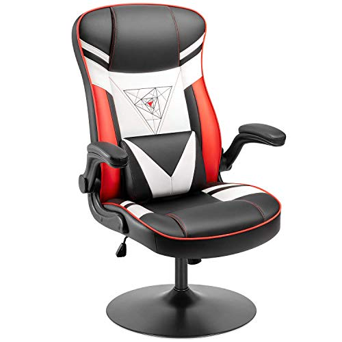 Homall Pedestal Gaming Chair Review