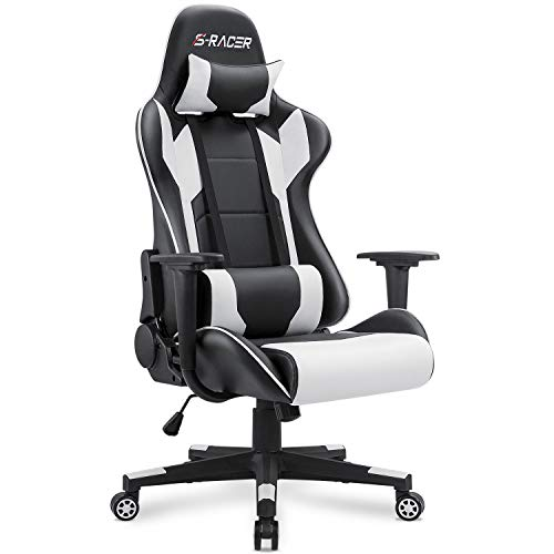 Homall Classic S-Racer Gaming Chair Review