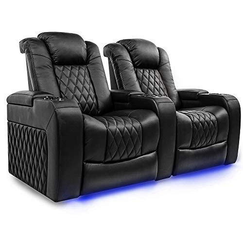 Valencia Tuscany Home Theater Gaming Couch
