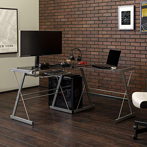 What is the Best Corner Desk for Gaming in 2020? [5 Reviewed]