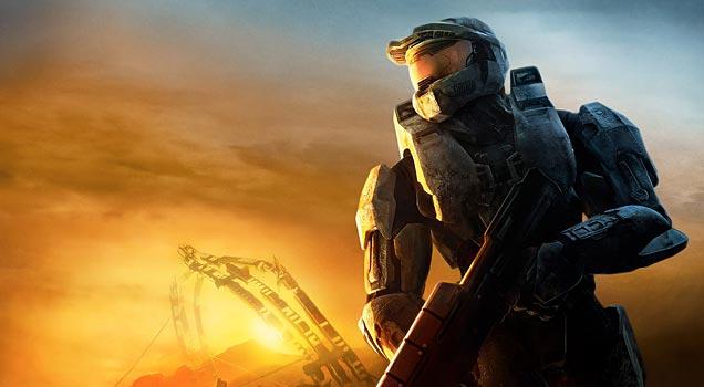 Печальное прощание с Halo