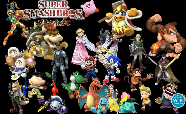 Super smash flash 2 in short ssf2 by mcleodgaming is a reboot of the