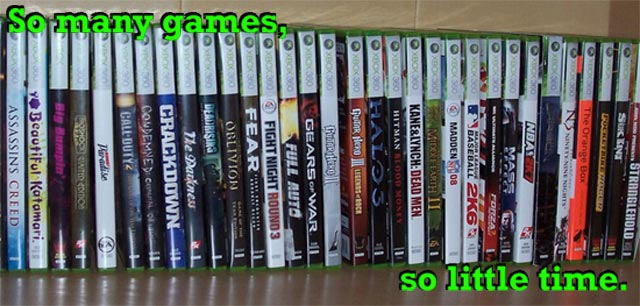 All Xbox 360 Games : Xbox to have games by summer that videogame
