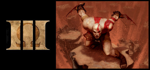 god of war III may feature online gameplay