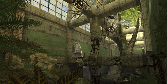 Legendary Halo 3 maps land on LIVE - That VideoGame Blog