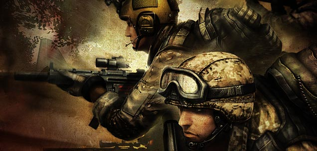 free first person shooter games for pc