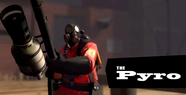 meet the pyro with subtitles