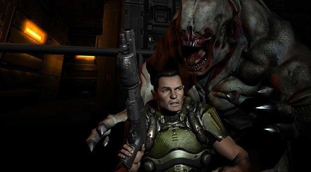 id Software making big promises for Doom 4 - That VideoGame Blog