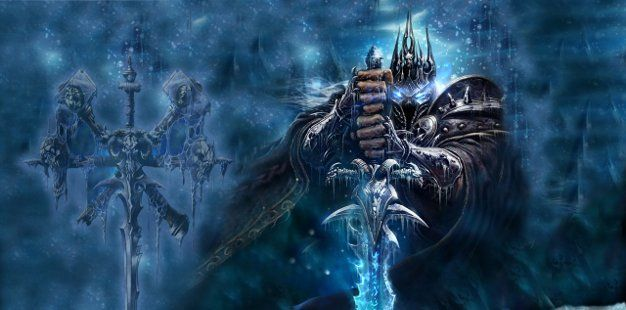 world of warcraft wrath of the lich king pictures. Wrath of the Lich King hit