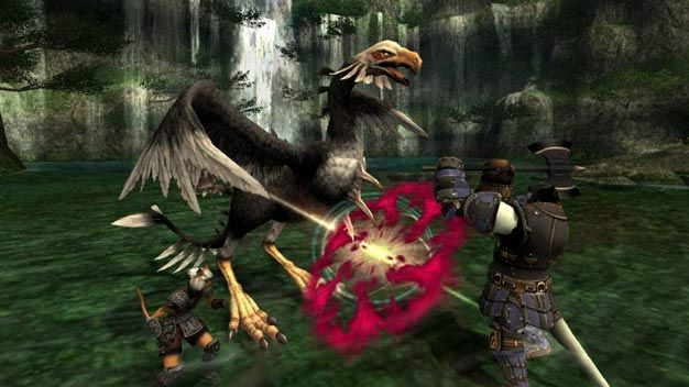 Square Enix wanted Final Fantasy XI on the PS3 - That
