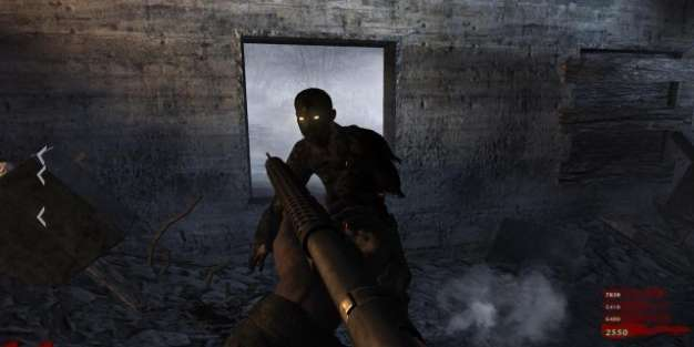 World at War DLC bringing extra zombie killing map - That VideoGame Blog