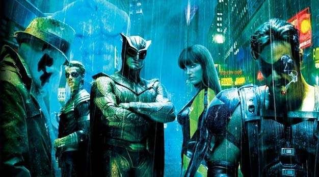 "Análisis de ""Watchmen"" por LittleDragon Watchmen1"