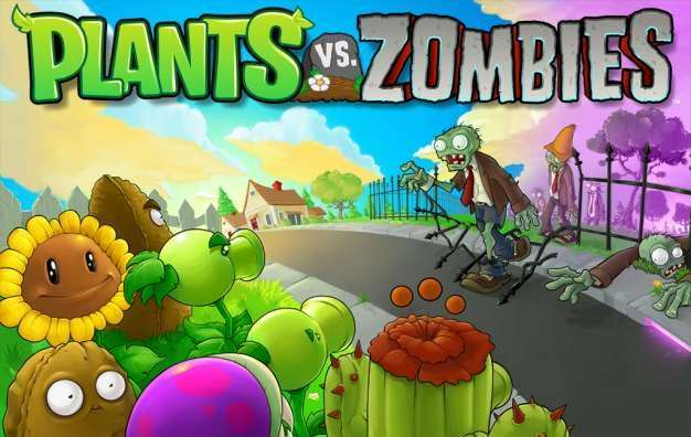 Plants VS Zombies [Full] [Español] [de Forma Gratuita]