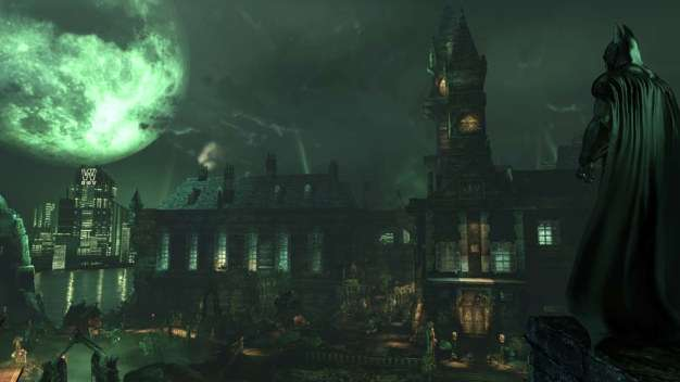 Buy Arkham Asylum, get LEGO Batman free - That VideoGame Blog