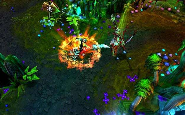 League of Legends Instalador Mediafire