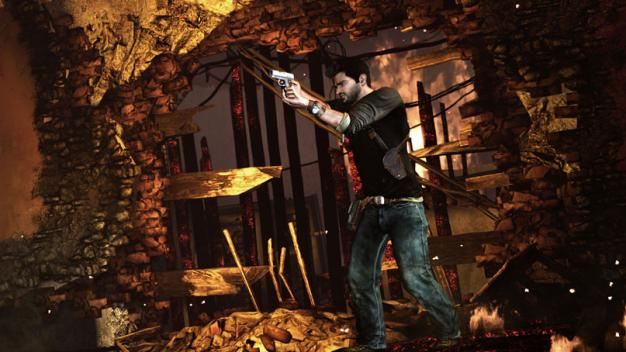 Uncharted isn't finished, says creative director - That VideoGame Blog