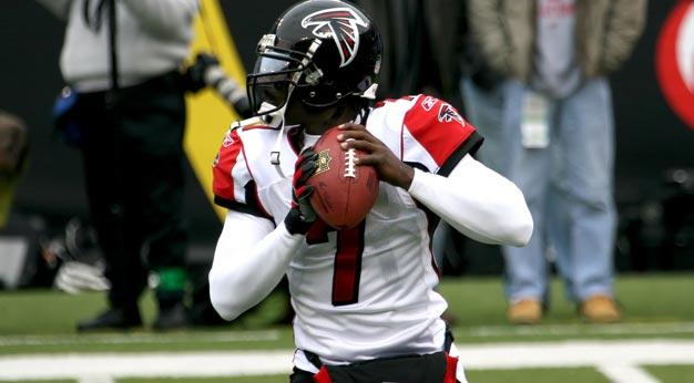 how to create michael vick in madden 16