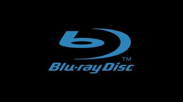 Blu Ray Player Logo Updated / Blu-ray Player