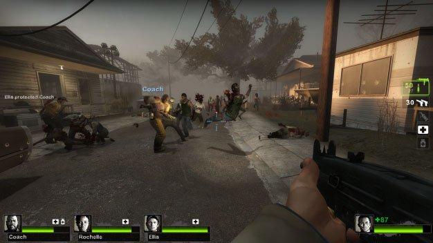 Review / Left 4 Dead 2 (PC) - That VideoGame Blog