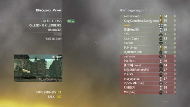 Review / Modern Warfare 2 (Xbox 360, PC) - Page 2 of 2 - That