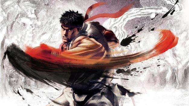 Super Street Fighter IV PS 3 Game