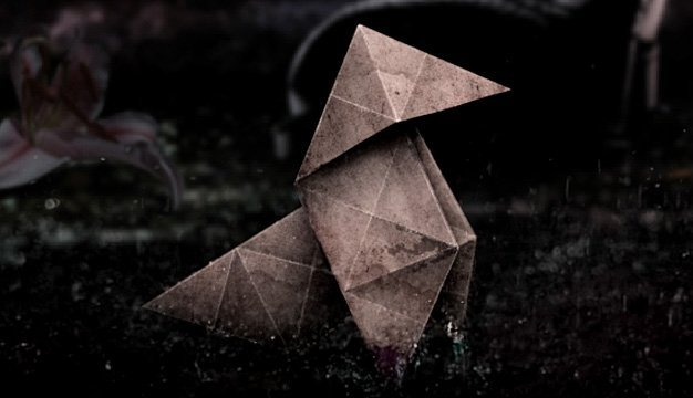 Become The Origami Killer In Heavy Rain Chronicles That Videogame Blog