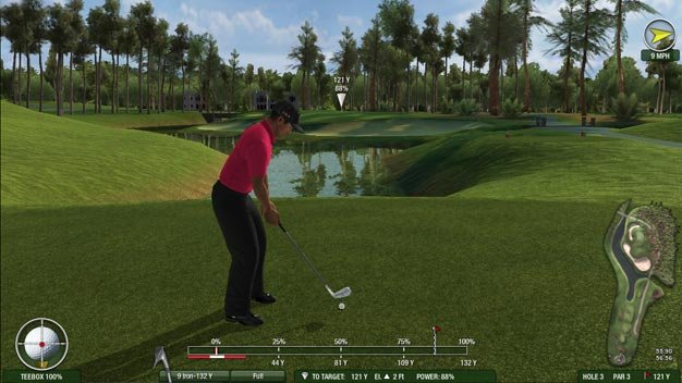scandal not affecting tiger woods game sales