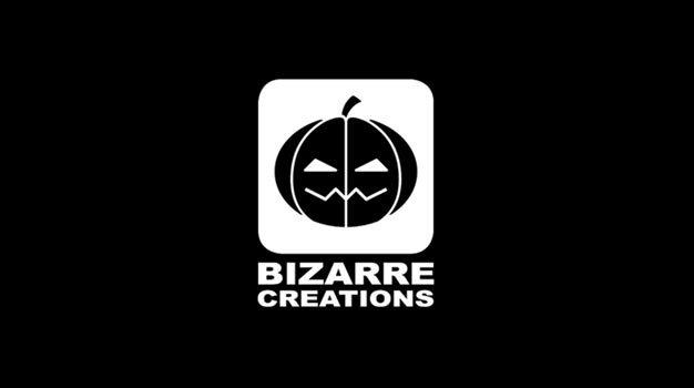 Bizarre Logo 102