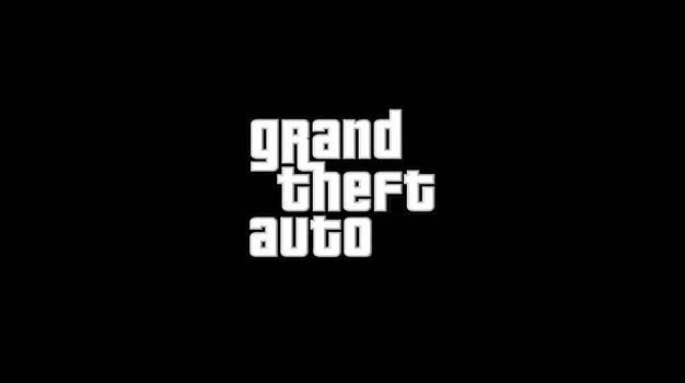 gta iv logo. Bringing Grand Theft Auto IV