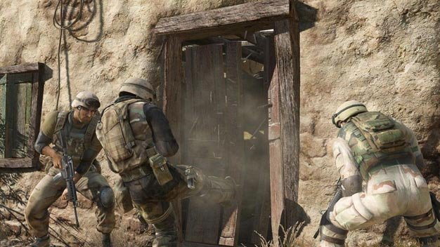 "That VideoGame Blog » Medal of Honor beta ""coming soon"""