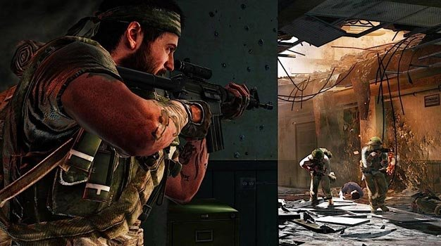 Black Ops Call Of Duty Pictures. Call of Duty: Black Ops.