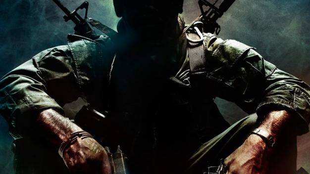 That VideoGame Blog » Analyst: Black Ops to outsell Medal of Honor x 3