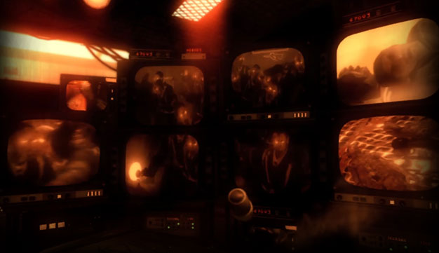 That VideoGame Blog » Treyarch officially confirms Black Ops zombies