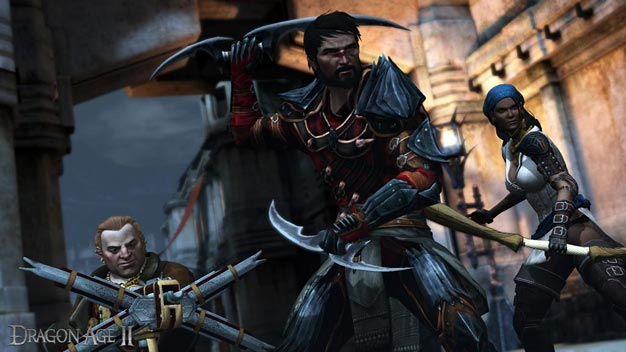 Under The Knife- Dragon Age 2 In-Depth Review