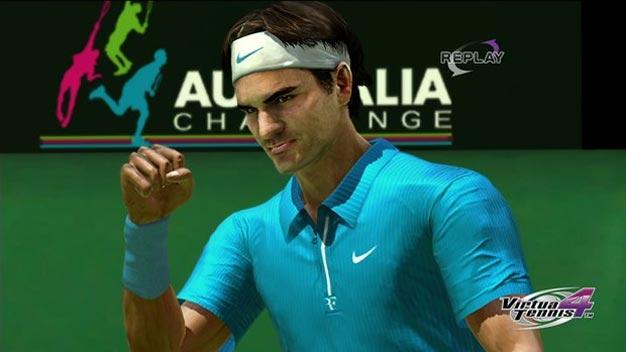 virtua tennis 4 Virtua Tennis 4 SKIDROW Free Download