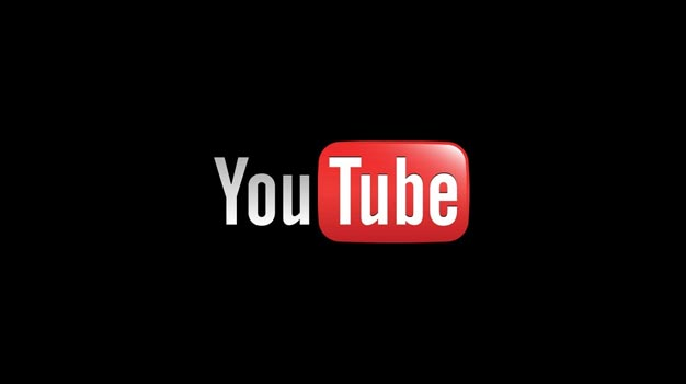 black youtube logo - photo #12