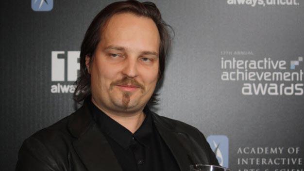 Greg Zeschuk