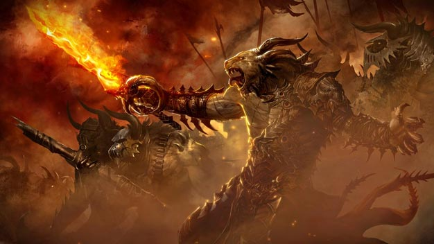 Guild Wars 2 receives permanent price drop