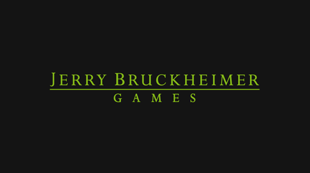 Jerry Bruckheimer Games