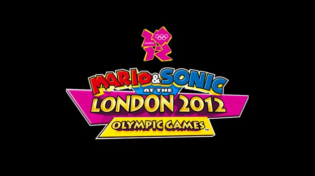 Mario & Sonic at The Olympic Games 2012