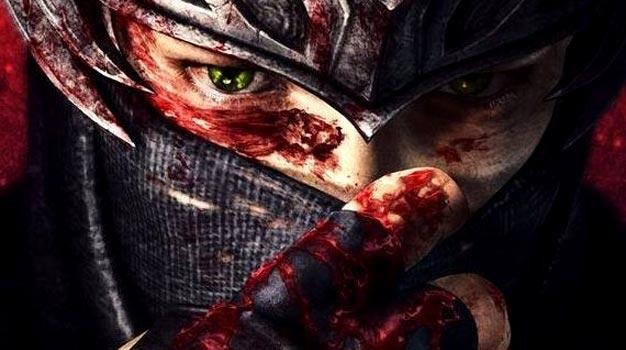 Ninja Gaiden 3