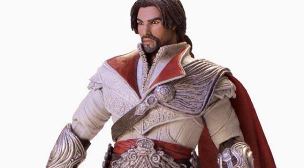 Ezio figure