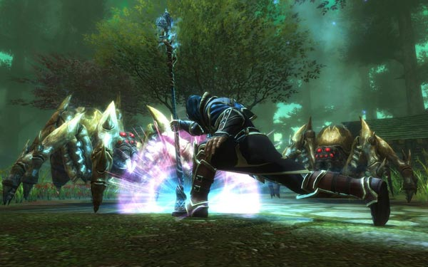 Reckoning: Kingdoms of Amalur
