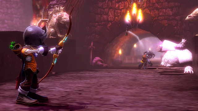 Deadmund's Quest