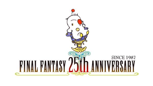 Final Fantasy Anniversary