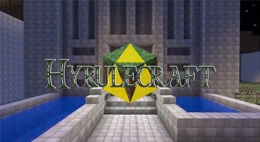Hyrulecraft