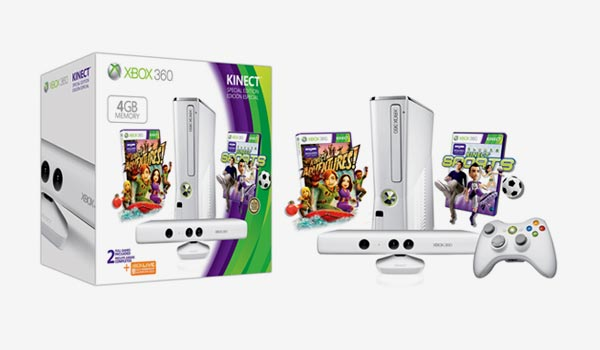 Xbox 360 Family Bundle