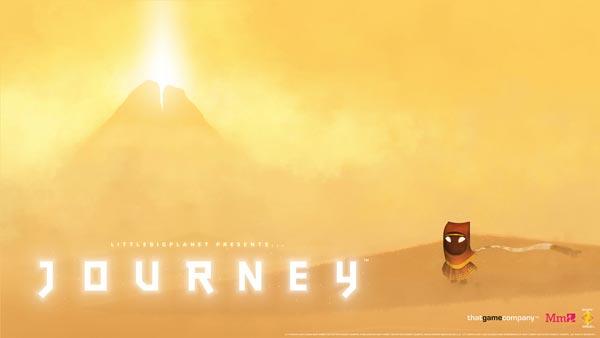 LittleBigPlanet Journey