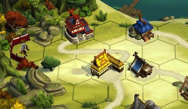 Total War Bttles: Shogun