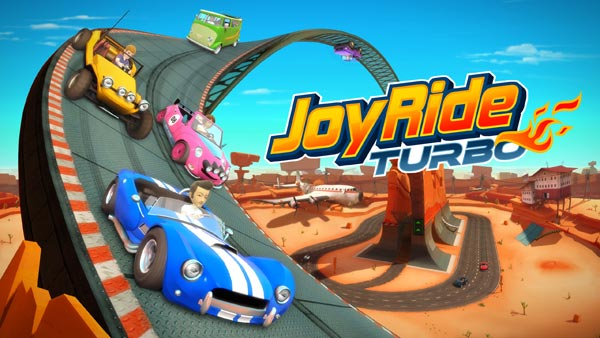 JoyRide Turbo